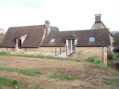 Ensemble immobilier en pierres Montignac