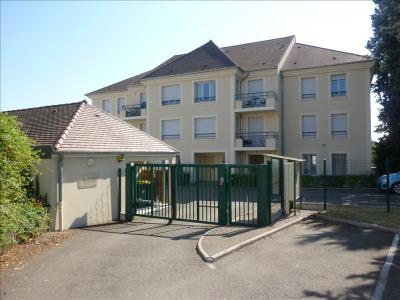 Appartement récent auxerre - 2 pièce (s) - 44.9 m²