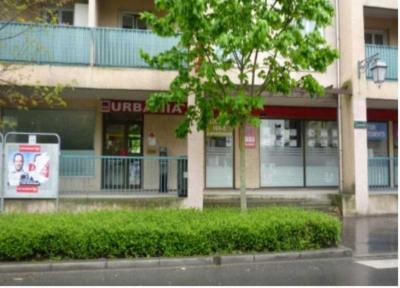 Location Boutique Noisy-le-Grand