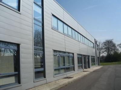 Location Local d'activités / Entrepôt Le Plessis-Robinson