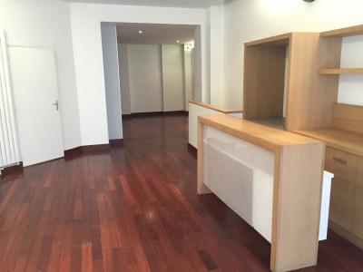 Boutique 130 m²