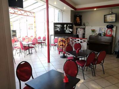 Fonds de commerce Café - Hôtel - Restaurant Château-Thierry