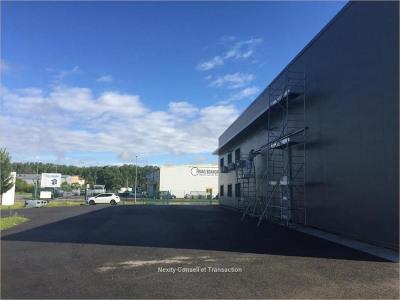 Location Local d'activités / Entrepôt Castanet-Tolosan