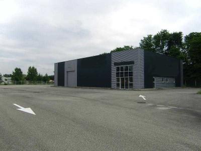 Location Local d'activités / Entrepôt Haguenau