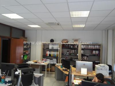 Bureaux standing centre ville