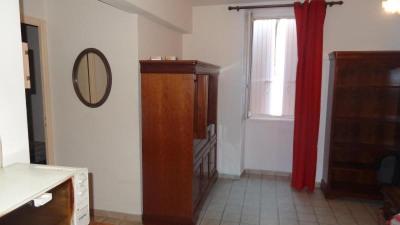 Location - Appartement 2 pièces - 35 m2 - Aubenas - Photo