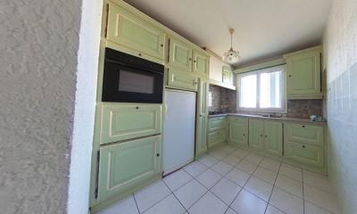 Appartement Vaulx En Velin 4 pièce (s) 67 m²