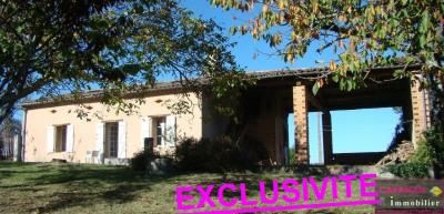Vente maison / villa Caraman  8 Minutes