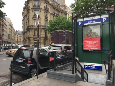 Parking/Box 1 pièces