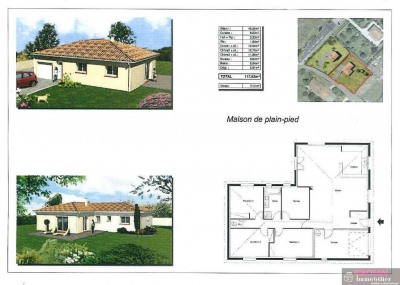 vente Maison / Villa Ayguesvives