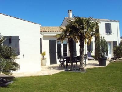Maison Saint Pierre D Oleron 5 pièce (s) 132 m²