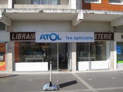 Location Boutique Bouffémont