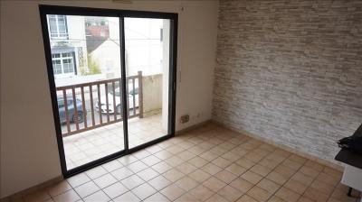 Vente - Duplex 2 pièces - 46 m2 - Igny - Photo