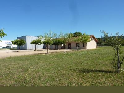 Location Bureau Crémieu