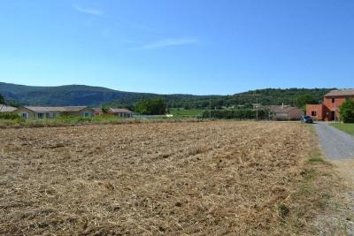 Vente Terrain Vallon-Pont-d'Arc