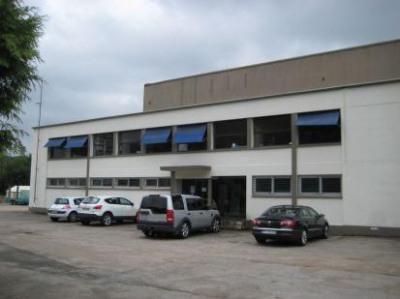 Location Local d'activités / Entrepôt Le Houlme 0
