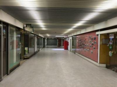 Vente Local d'activités / Entrepôt Fresnes