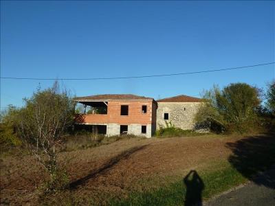 Maison à restaurer Montayral