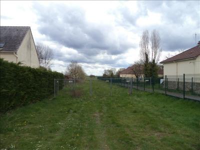 Vente terrain Leudeville