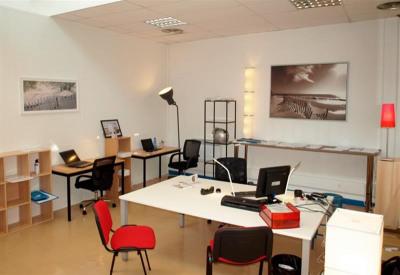 Location Bureau Lyon 4ème