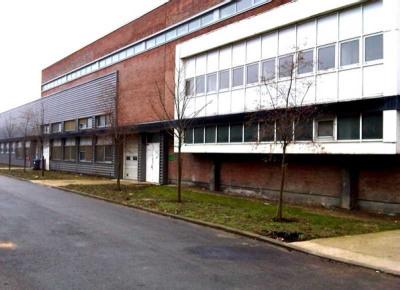 Location Local d'activités / Entrepôt Alfortville