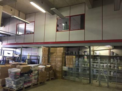 Vente Local d'activités / Entrepôt Pantin