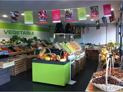 Fonds de commerce Alimentation Montpellier