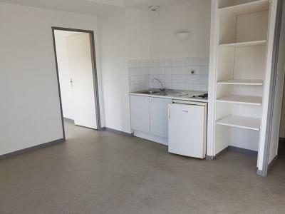 Toulouse Saint Agne - appartement 2 pièces