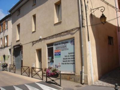 Location Local commercial Saint-Laurent-du-Var