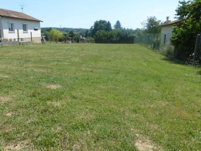 Stukken grond  Condezaygues