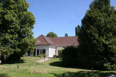 House / villa 7 rooms Barbizon