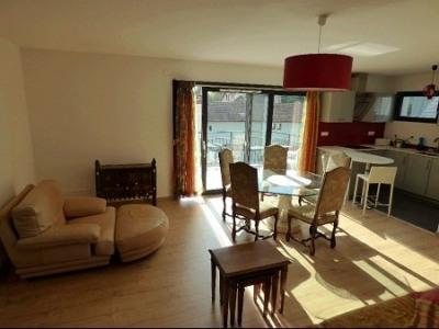 Rental apartment Aix les bains 1450€cc - Picture 2