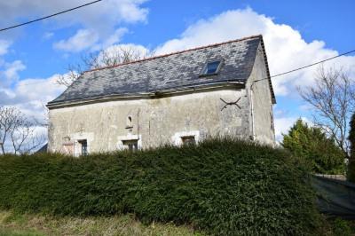 Maison ancienne 4 pièce (s) 49 m² JARZE VILLAGES 70000e