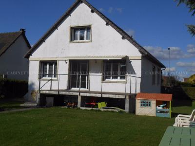 Maison à Crevecoeur Le Grand 7 pièce (s) 140 m²
