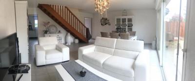 Maison 4 pièce (s) 95.15 m² avec jardin et garage
