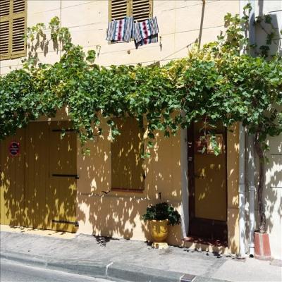 Studio Mazargues 9e