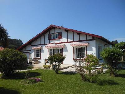 Maison Entre bourg et plage