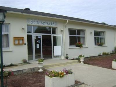 Vente Local commercial Châteauroux 0
