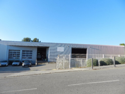 Location Local d'activités / Entrepôt La Ciotat