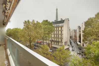 Paris VIIe - Alma