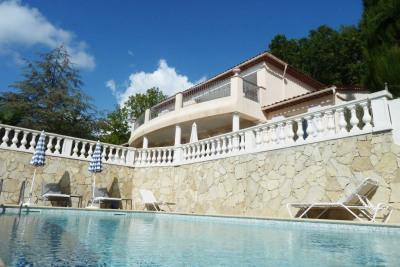 Vente de prestige maison / villa Le Rouret