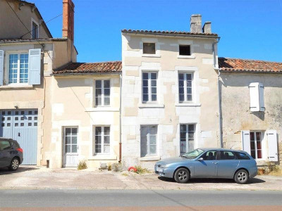 Casa 3 vani Entre Cognac et Jarnac