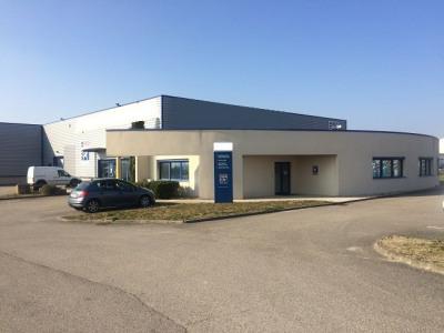Vente Local d'activités / Entrepôt Saint-Georges-d'Espéranche