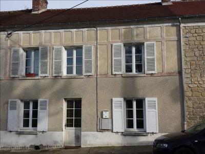 Location maison / villa Asnieres sur Oise