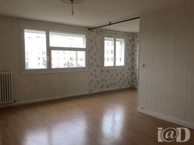 Vente Appartement 3 pièces Tours-(66 m2)-95 900 ?