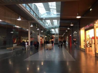 Location Boutique Aubervilliers