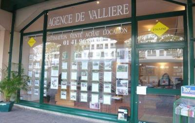 3 pièces Rueil Malmaison