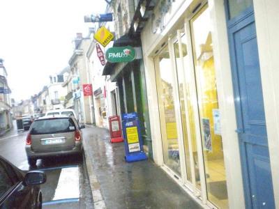 Fonds de commerce Café - Hôtel - Restaurant Niort