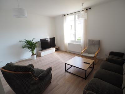 Appartement 6 pièce (s)