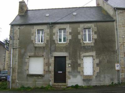 Sale house / villa Loguivy Plougras